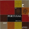 Portugal original KMS 2007 BU