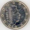 Luxembourg 1 Euro 2002