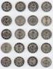 All 20 coins 2 Euro CC 2009 EMU