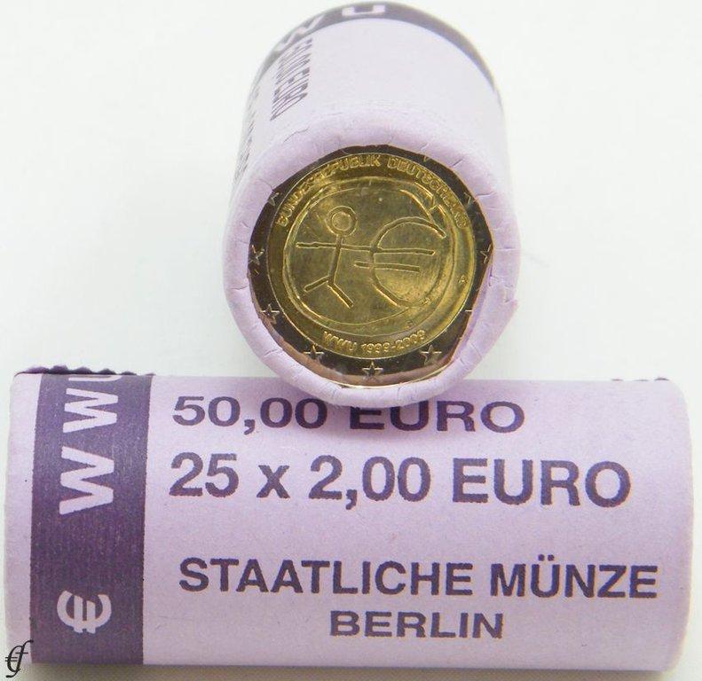 rolle 2 euro deutschland a 2009 wwu eurofischer. Black Bedroom Furniture Sets. Home Design Ideas