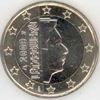 Luxembourg 1 Euro 2009