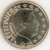 Luxembourg 10 cent 2009