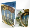 2 Euro CC San Marino 2009 Creativity in Folder