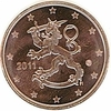 Finland 5 cent 2011