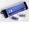 L 80 portable ultraviolet lamp to determine fluorescence