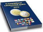 Catalogue for Coins and Banknotes 2013 in English
