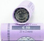 Roll 2 Euro CC Slovenia 2017 Euro Introduction