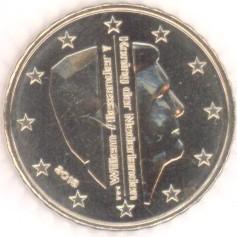 Niederlande 10 Cent 2018 Eurofischer