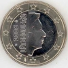 Luxembourg 1 Euro 2006