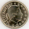 Luxembourg 10 cent 2006