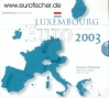 Luxemburg original KMS 2003