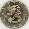 Finland 50 cent 2002