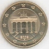 Germany 10 cent A Berlin 2002