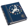 VISTA Euro coin album volume 1