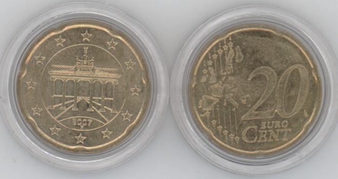 münzen fehlprägungen