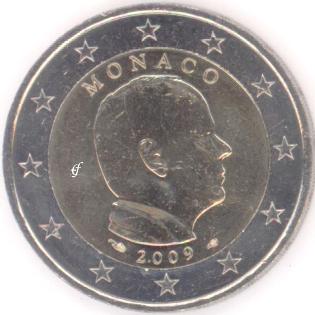 monaco 2 euro 2009 eurofischer. Black Bedroom Furniture Sets. Home Design Ideas