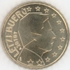 Luxembourg 10 cent 2010