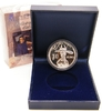 "Spain 10 Euro 2009 Dali ""Bust of a Woman"" Proof"