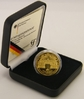 Germany 100 Euro Gold 2010 D Würzburg