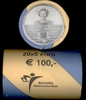 Roll Netherland 5 Euro CC 2010 Waterland