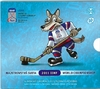 "Slowakei original KMS 2011 ""Eishockey 2011"" Hgh"