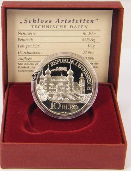 10 евро schloss artstetten цена монета 5 рублей самарканд цена
