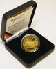 Germany 100 Euro Gold 2008 G Goslar