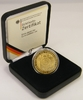 Germany 200 Euro Gold 2002 D Introduction of Euro