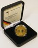 Germany 100 Euro Gold 2005 F Football