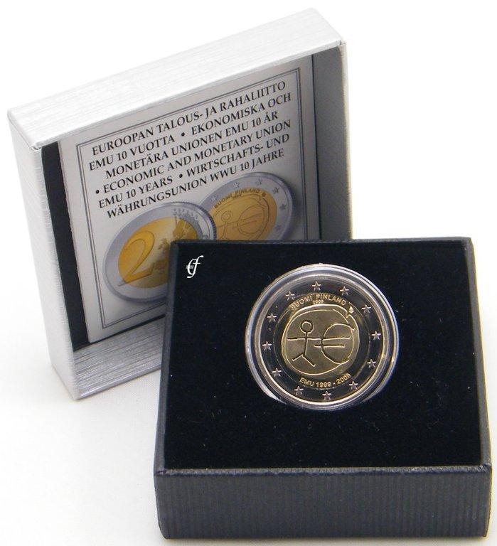 2 /€ Finnland 2009 WWU